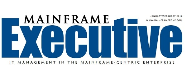 UNICOM CEO Interviewed in Mainframe Executive Magazine